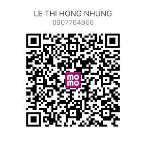 MoMo-Le-thi-hong-nhung
