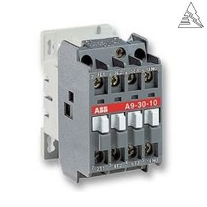 contactor--abb-ax09