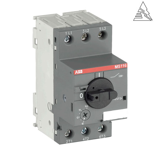 motor-cb-abb-ms116