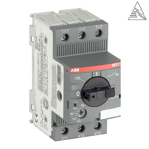 motor-cb-abb-ms132